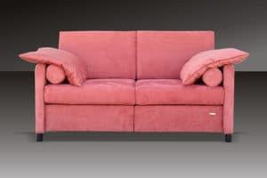 ספה דגם V-83 דו מושבית נפתחת למיטה