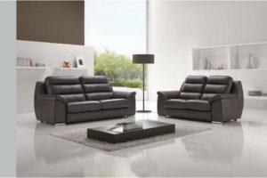 מערכת ישיבה BARBARA תוצרת איטליה