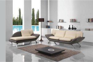 מערכת ישיבה BERENICE תוצרת איטליה