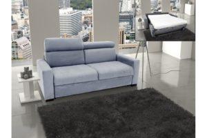 ספה דו מושבית דגם MARIANNE ניפתח למיטה